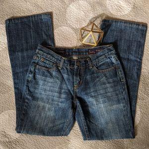 CoH by Jerome Dahan 'Kelly' Dark Wash Jeans, 29